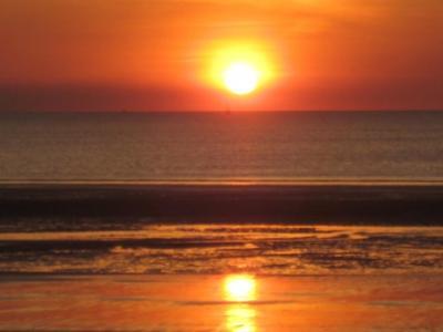 Sunset, Mindil Beach, Darwin, Australia